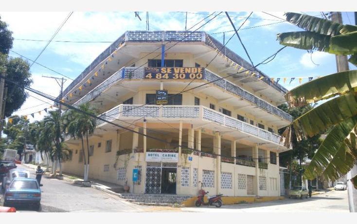 Foto de casa en venta en  10, las playas, acapulco de juárez, guerrero, 615507 No. 01