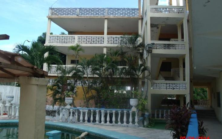 Foto de casa en venta en  10, las playas, acapulco de juárez, guerrero, 615507 No. 02