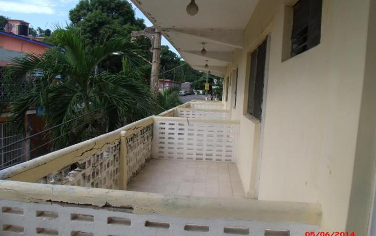 Foto de casa en venta en  10, las playas, acapulco de juárez, guerrero, 615507 No. 09