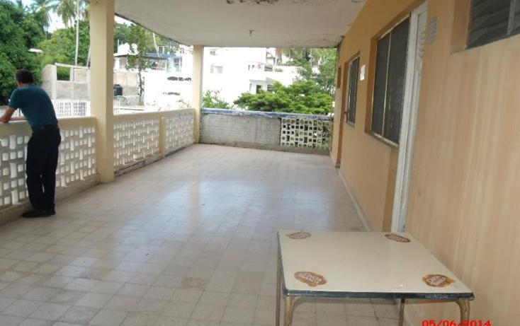 Foto de casa en venta en  10, las playas, acapulco de juárez, guerrero, 615507 No. 10