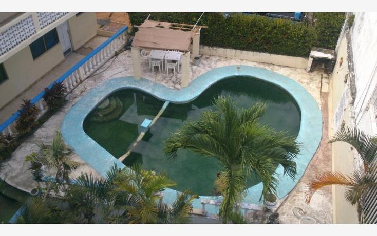 Foto de casa en venta en  10, las playas, acapulco de juárez, guerrero, 615507 No. 11