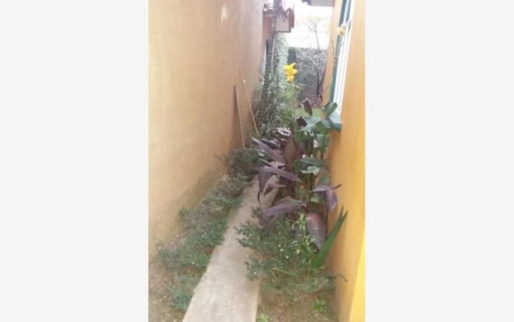 Foto de casa en venta en  10, lomas de huitepec, san cristóbal de las casas, chiapas, 1766132 No. 05