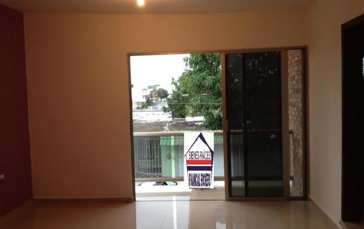 Foto de casa en venta en  10, lomas del mar, boca del río, veracruz de ignacio de la llave, 1560796 No. 11