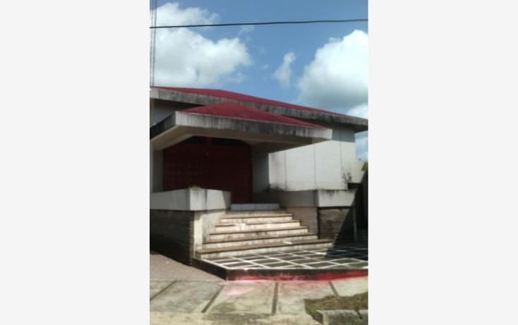 Foto de casa en venta en  10, los reyes loma alta, c?rdenas, tabasco, 1411675 No. 01