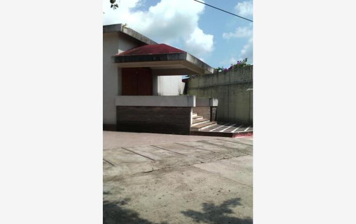 Foto de casa en venta en  10, los reyes loma alta, c?rdenas, tabasco, 1411675 No. 04