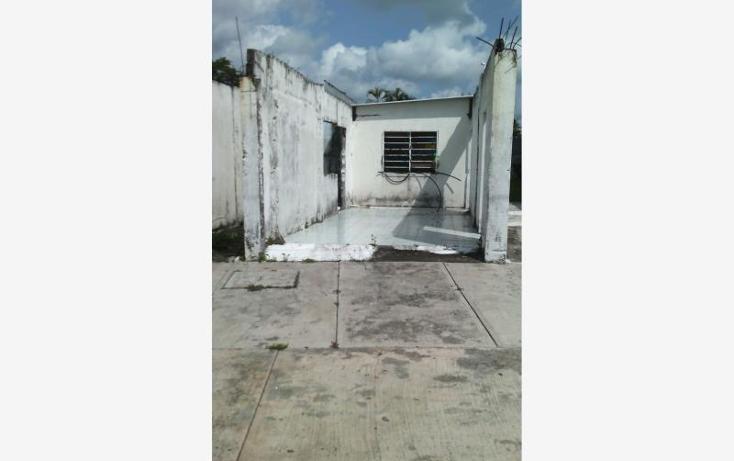 Foto de terreno habitacional en venta en  10, los reyes loma alta, cárdenas, tabasco, 1411681 No. 03