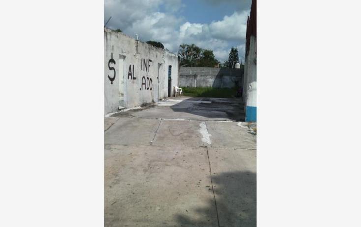 Foto de terreno habitacional en venta en  10, los reyes loma alta, cárdenas, tabasco, 1411681 No. 04