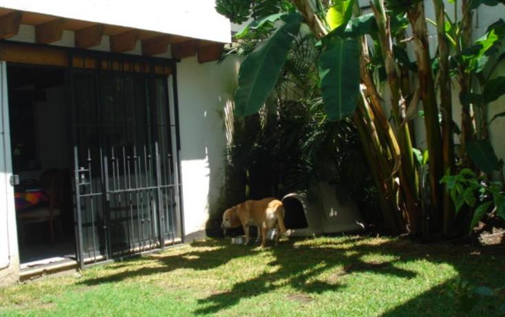Foto de casa en venta en  10, maravillas, cuernavaca, morelos, 1598972 No. 01