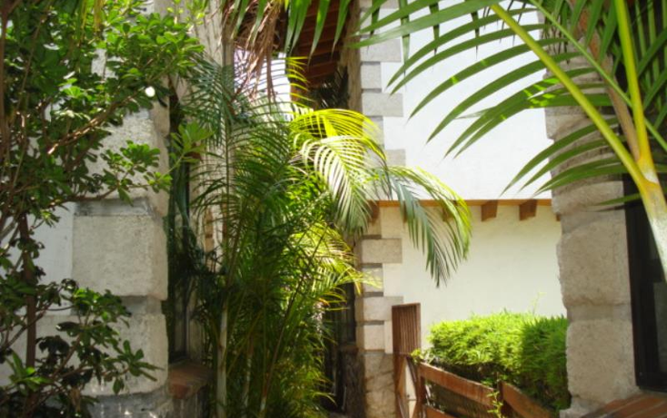 Foto de casa en venta en  10, maravillas, cuernavaca, morelos, 1598972 No. 02
