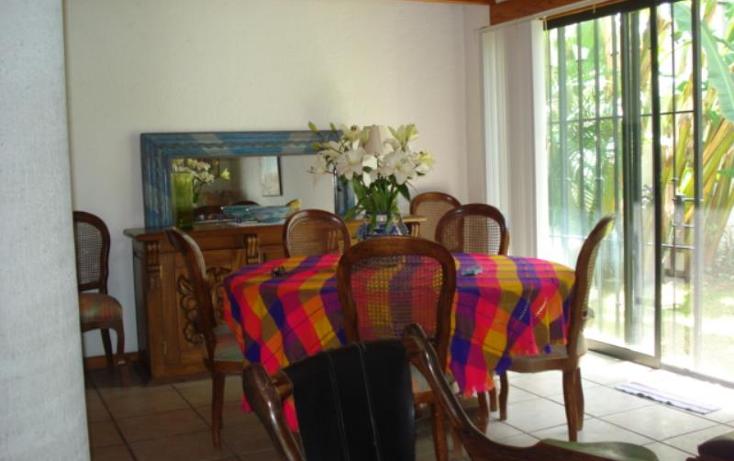 Foto de casa en venta en  10, maravillas, cuernavaca, morelos, 1598972 No. 03