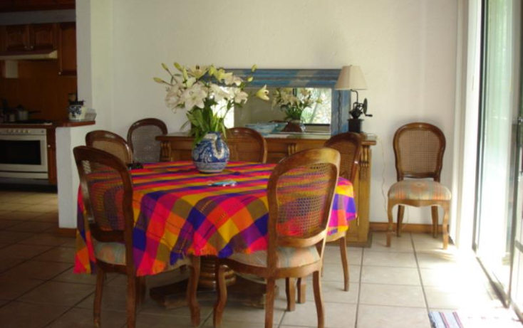 Foto de casa en venta en  10, maravillas, cuernavaca, morelos, 1598972 No. 04