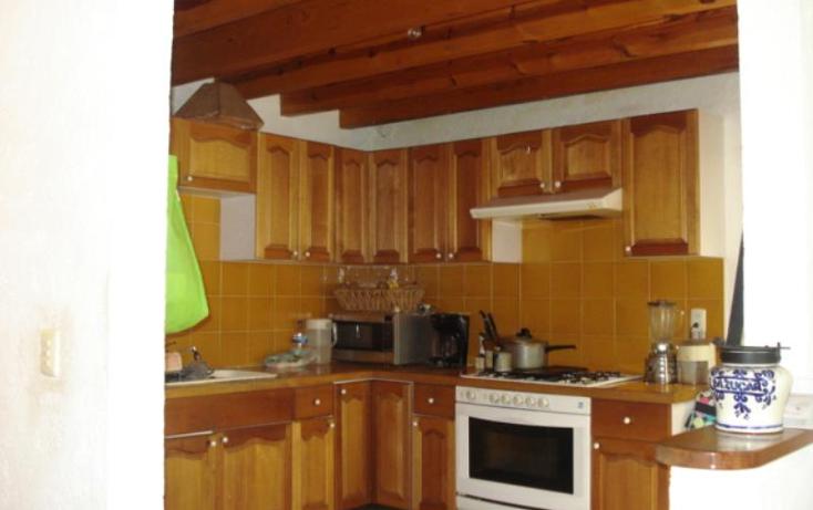 Foto de casa en venta en  10, maravillas, cuernavaca, morelos, 1598972 No. 06