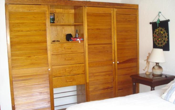 Foto de casa en venta en  10, maravillas, cuernavaca, morelos, 1598972 No. 07