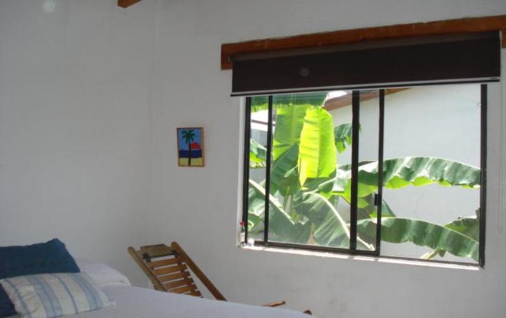 Foto de casa en venta en  10, maravillas, cuernavaca, morelos, 1598972 No. 09