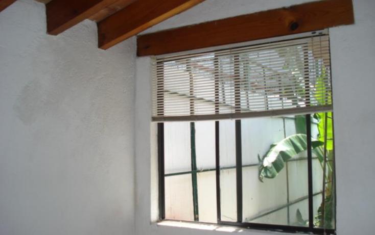 Foto de casa en venta en  10, maravillas, cuernavaca, morelos, 1598972 No. 11