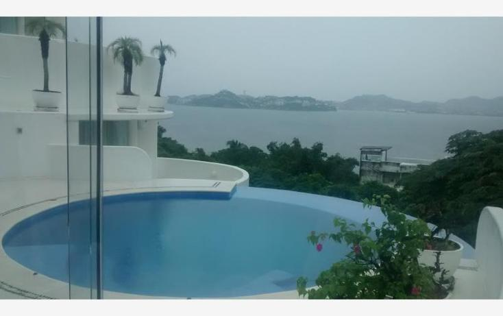Foto de casa en venta en  10, marina brisas, acapulco de juárez, guerrero, 1487323 No. 01