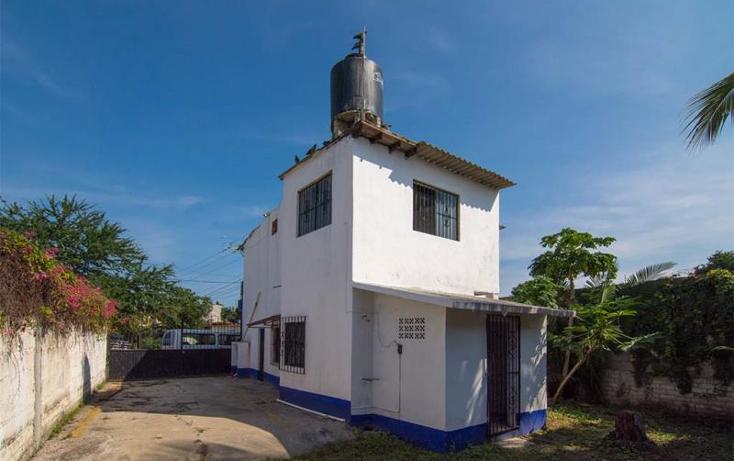 Foto de casa en venta en  10, mezcales, bahía de banderas, nayarit, 1605906 No. 03