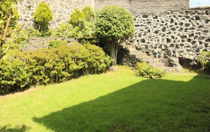Foto de casa en venta en  10, miguel hidalgo, tlalpan, distrito federal, 1849182 No. 15