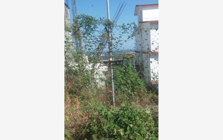 Foto de terreno habitacional en venta en  10, miramar, acapulco de juárez, guerrero, 734113 No. 02