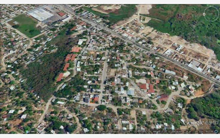 Foto de terreno habitacional en venta en  10, miramar, acapulco de juárez, guerrero, 734113 No. 04