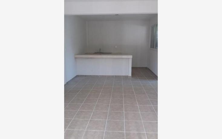 Foto de departamento en venta en  10, morelos, acapulco de juárez, guerrero, 679053 No. 01