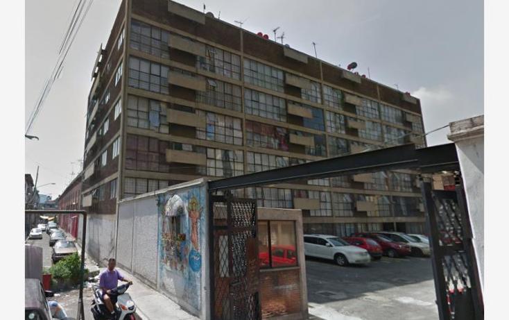 Foto de departamento en venta en carbajal 10, morelos, cuauhtémoc, distrito federal, 2699547 No. 01