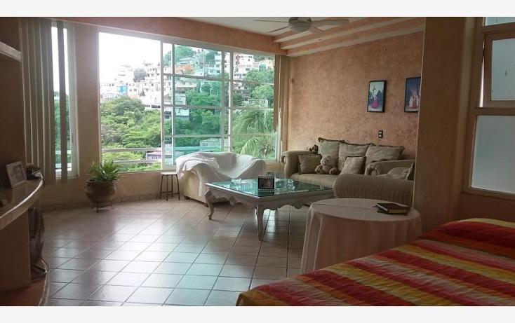 Foto de departamento en venta en  10, mozimba, acapulco de juárez, guerrero, 389031 No. 01