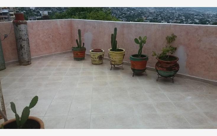 Foto de departamento en venta en  10, mozimba, acapulco de juárez, guerrero, 389031 No. 04