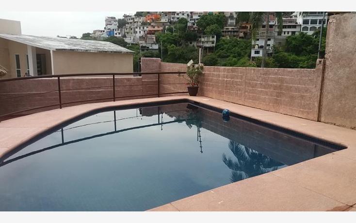 Foto de departamento en venta en  10, mozimba, acapulco de juárez, guerrero, 389031 No. 13