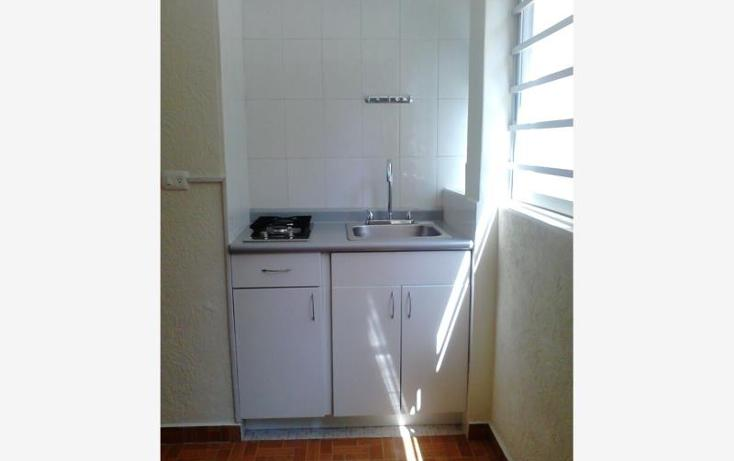 Foto de departamento en renta en  10, narvarte poniente, benito juárez, distrito federal, 2779276 No. 02