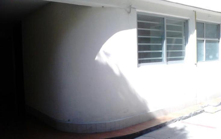 Foto de departamento en renta en  10, narvarte poniente, benito juárez, distrito federal, 2779276 No. 03