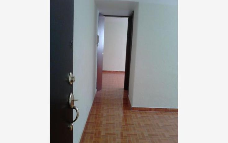 Foto de departamento en renta en  10, narvarte poniente, benito juárez, distrito federal, 2779276 No. 05
