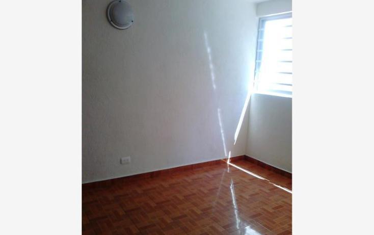 Foto de departamento en renta en  10, narvarte poniente, benito juárez, distrito federal, 2779276 No. 07