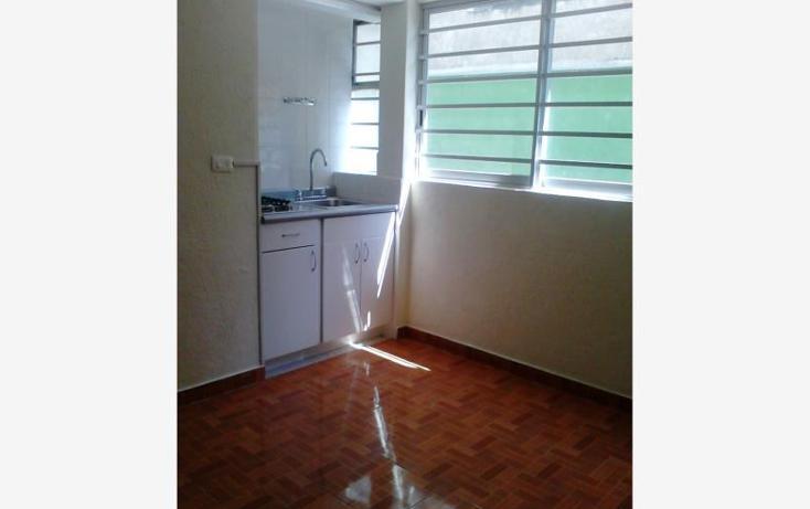 Foto de departamento en renta en  10, narvarte poniente, benito juárez, distrito federal, 2779276 No. 08