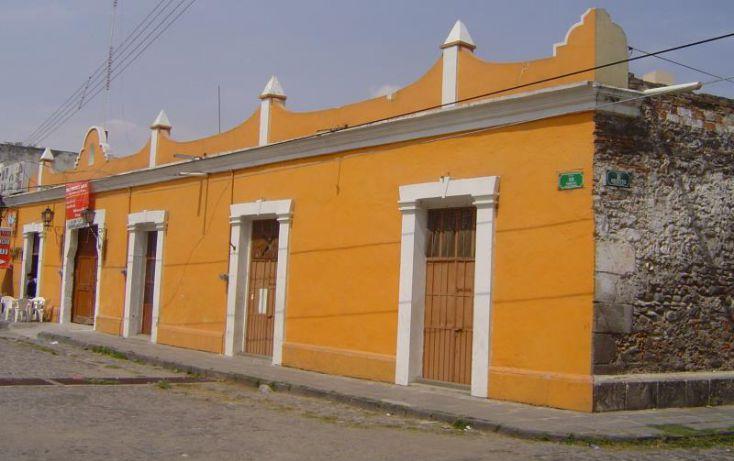 Foto de casa en venta en 10 norte 1802, el alto, los reyes de juárez, puebla, 1979432 no 01