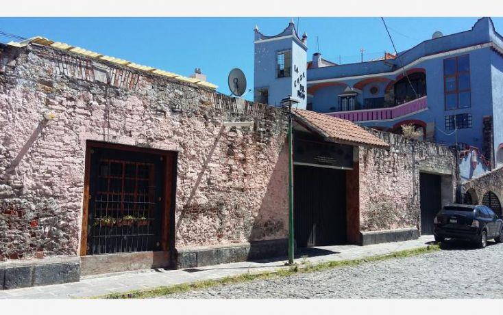 Foto de casa en venta en 10 norte 1802, el alto, los reyes de juárez, puebla, 1979432 no 02