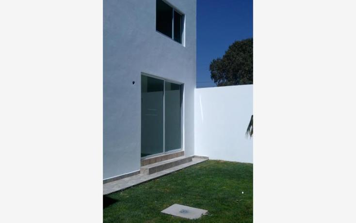 Foto de casa en venta en 10 norte 2430, de jesús, san pedro cholula, puebla, 0 No. 01