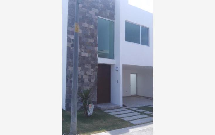 Foto de casa en venta en 10 norte 2430, de jesús, san pedro cholula, puebla, 0 No. 02