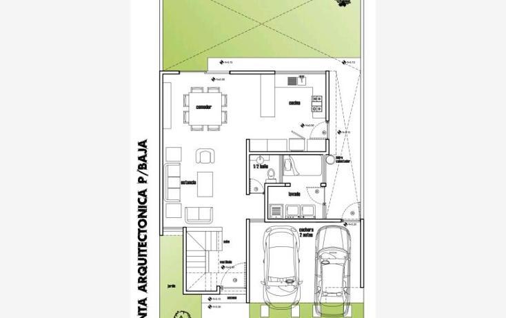 Foto de casa en venta en 10 norte 2430, de jesús, san pedro cholula, puebla, 0 No. 09