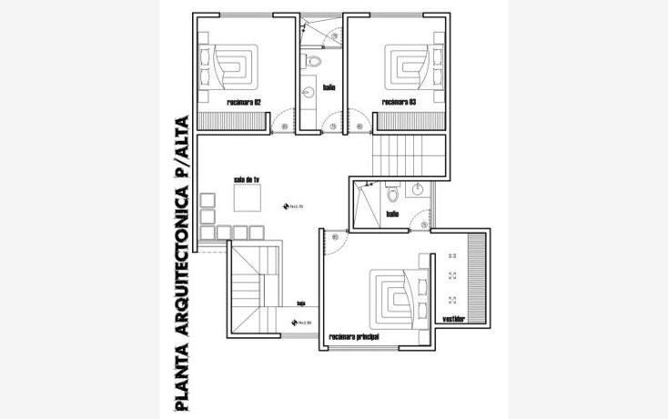 Foto de casa en venta en 10 norte 2430, de jesús, san pedro cholula, puebla, 0 No. 10