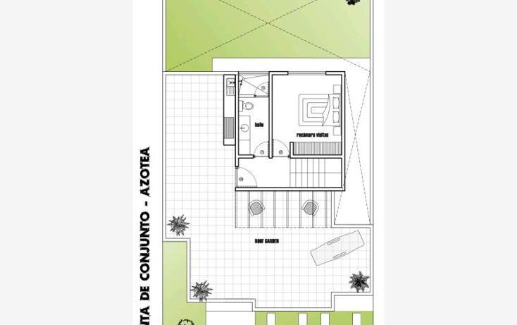 Foto de casa en venta en 10 norte 2430, de jesús, san pedro cholula, puebla, 0 No. 12