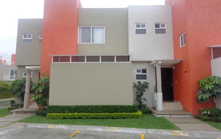 Foto de casa en renta en  10, oacalco, yautepec, morelos, 1991366 No. 05
