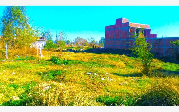 Foto de terreno habitacional en venta en  10, obrera, morelia, michoacán de ocampo, 1725384 No. 06
