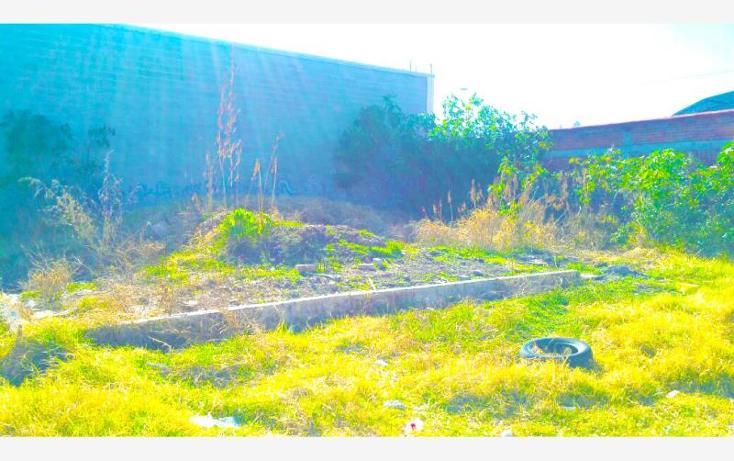 Foto de terreno habitacional en venta en  10, obrera, morelia, michoacán de ocampo, 1725384 No. 07
