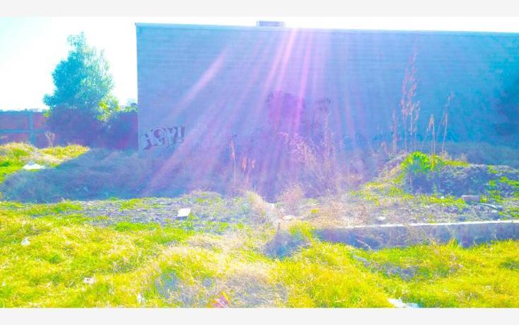 Foto de terreno habitacional en venta en  10, obrera, morelia, michoacán de ocampo, 1725384 No. 08