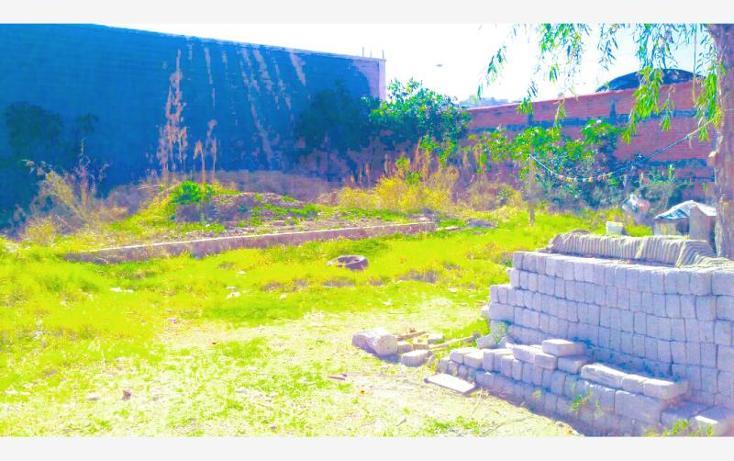 Foto de terreno habitacional en venta en  10, obrera, morelia, michoacán de ocampo, 1725384 No. 09