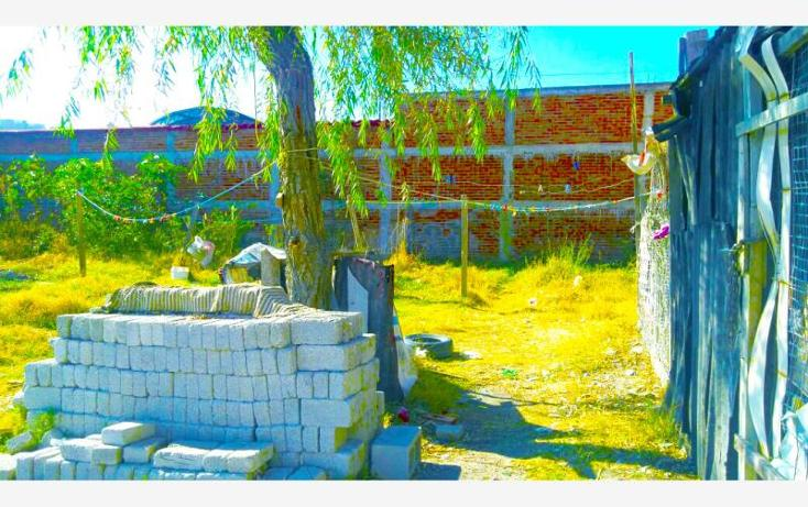 Foto de terreno habitacional en venta en  10, obrera, morelia, michoacán de ocampo, 1725384 No. 10