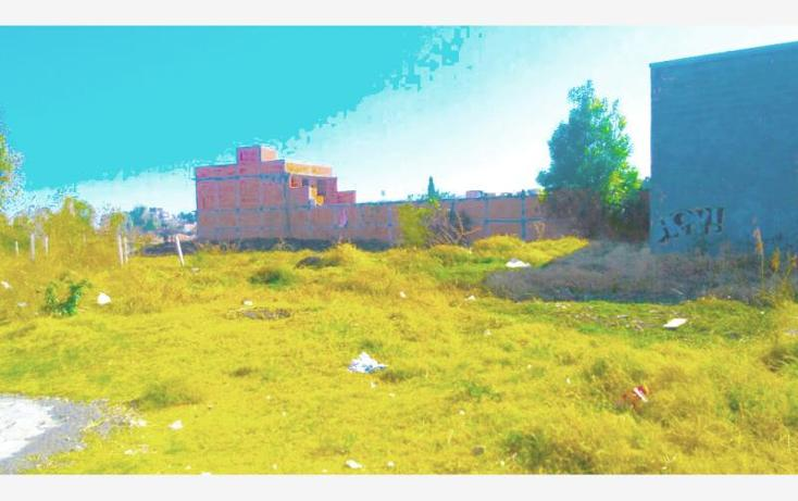 Foto de terreno habitacional en venta en  10, obrera, morelia, michoacán de ocampo, 1725384 No. 11