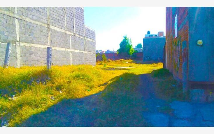 Foto de terreno habitacional en venta en  10, obrera, morelia, michoacán de ocampo, 1725384 No. 12
