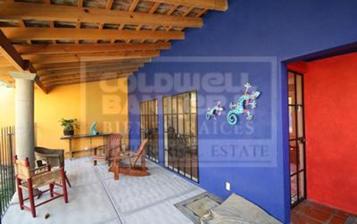 Foto de casa en venta en  10, olimpo, san miguel de allende, guanajuato, 344972 No. 03